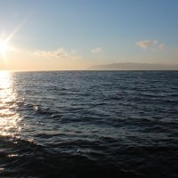 Красота Байкала :: Елена Переверзина