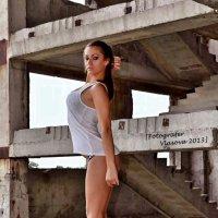 Таня :: Анастасия Власова