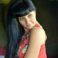 ЛЕТО 2013 :: Danaya Мakhatkova