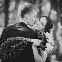 Свадьба, Александр и Елена, 2012г. :: Дмитрий Хомяков