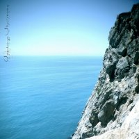 Вид на море :: Анастасия Удовиченко