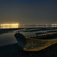 Лодка :: Олег Мишунов