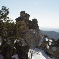 Перевал Акшуран (Белый Верблюд) :: Виктор Осипчук