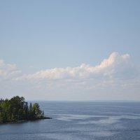 Пьяный остров :: Алина Шаталова
