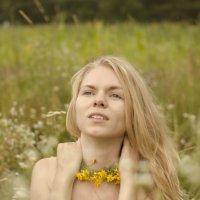 летнее фото :: Татьяна