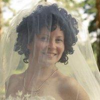 Случайная невеста в объективе :: Татьяна