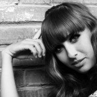Александра :: Анастасия Ангилевко