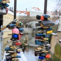 Прага. :: nakip1
