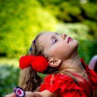 Моя маленькая моделька) :: Юлия Мамедова