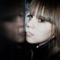 Smoke :: Екатерина Трифонова