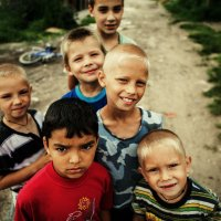 Лето в деревне :: Арсений Ветлугин