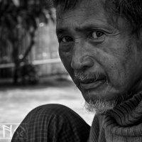 Burmese homeless. :: shakhno shakhno