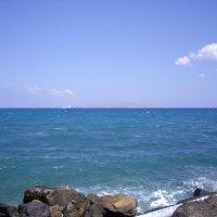 Море :: Елена Плаксина