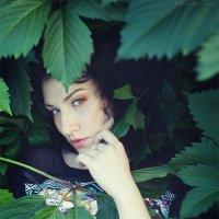 Ksenya :: Tatyana Boldyreva