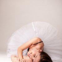 Something like ballet :: Оля Ткаченко