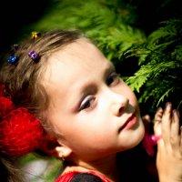 Дети-цветы жизни! :: Юлия Мамедова