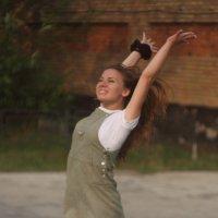 Юля#4 :: Natasha Kh.