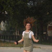Юля#3 :: Natasha Kh.