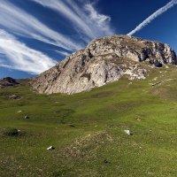 И воздвигли мы горы :: Ilkin Kangarli