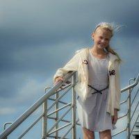 на море........ :: Ольга Адаменко