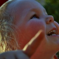 Радость маленькой Жизни :: Ирена Воргуль