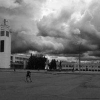 Городская панорама :: Татьяна Недюк