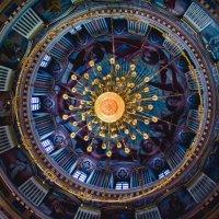 Казанская церковь :: Владислав Никитин