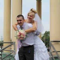 Муж и жена :: Andrey Shatalov