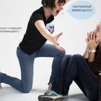 Рroject ZЮ :: Ника Винницкая