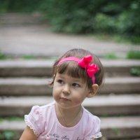 красотка Лера :: Светлана Новикова