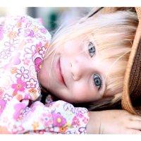 Дочка :: Nataliya Volodina