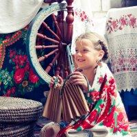 """ФОТОпутешествие для маленьких. """"Алиса в стране чудес"""" :: Дарья Казбанова"""