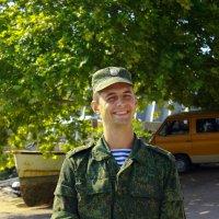 День ВМФ 2013 :: Lavyta Tatyana