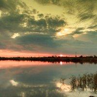 закат :: Sergey Irkhin