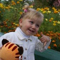 любимая доча :: Olga V