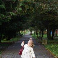 Самирка :: Olga V
