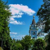Кафедральный собор Архангела Михаила :: Ирина Приходько