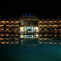 Хургада, Египет, отель Голден 5 Топаз :: Ирина Приходько