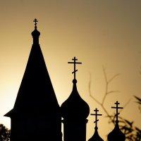 Кресты :: Сергей Беляев