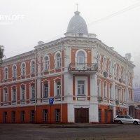 Утренний туман :: Ivan KRYLOFF
