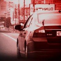 #Volvo :: кроха ♥