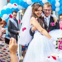 свадьба :: Diakonov Maxim