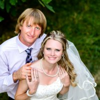 Свадьба :: Андрей Пакулин