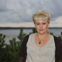 Инна :: Юрий Никитин