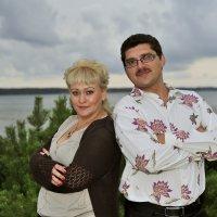 Инна и Сергей :: Юрий Никитин