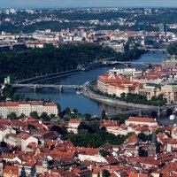 Прага 2013 :: Александр Шнайдер