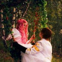 Beautiful fairytale :: Samedi Grimm