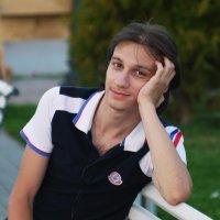 Данька :: Наталья Лебедева