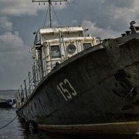 Корабль :: Сергей Забияка