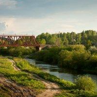23 зеленых километра :: Vladimir Lubarets